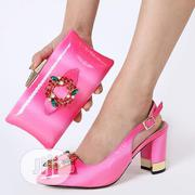 Quality Shoe and Purse Available in Different Sizes | Shoes for sale in Lagos State, Magodo