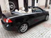 Volkswagen Eos 2010 Luxury Black | Cars for sale in Lagos State, Ikeja