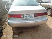 Toyota Camry 2000 Silver   Cars for sale in Abuja (FCT) State, Guzape