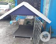 Cage Kennel House For Dogs | Pet's Accessories for sale in Lagos State, Lagos Mainland