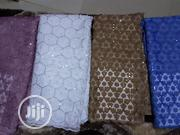Swiss Fishing Net Lace | Clothing for sale in Lagos State, Lagos Mainland