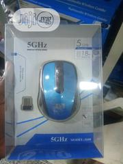Hp 5GHZ Universal Wireless Mouse | Computer Accessories  for sale in Lagos State, Ikeja