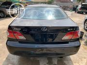 Lexus ES 2003 330 Black | Cars for sale in Lagos State, Ikeja