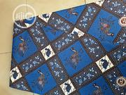 Medium Ghana Ankara, Very Durable | Clothing for sale in Lagos State, Lagos Mainland