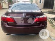 Honda Accord 2013 Red | Cars for sale in Lagos State, Lagos Mainland