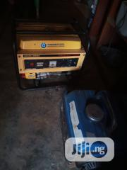 Very Neat Medium Size Thermocool Generator | Electrical Equipments for sale in Kwara State, Ilorin South