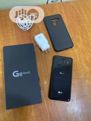 LG G8 Thinq 128 GB Black | Mobile Phones for sale in Lagos State, Ikeja