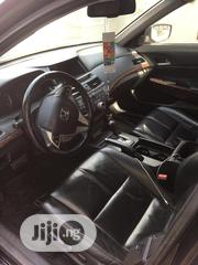 Honda Accord CrossTour 2010 Black | Cars for sale in Lagos State, Alimosho