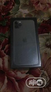 New Apple iPhone 11 Pro Max 256 GB Green | Mobile Phones for sale in Oyo State, Ibadan South West