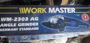 Work Master Angle Grinder 230mm 2500watts | Electrical Tools for sale in Lagos State, Lagos Island