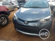 Toyota Corolla 2014 Gray | Cars for sale in Edo State, Ikpoba-Okha
