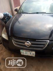 Nissan Altima 2005 2.5 Black | Cars for sale in Lagos State, Alimosho