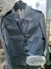 7years 3pcs Vest | Children's Clothing for sale in Lagos State, Gbagada