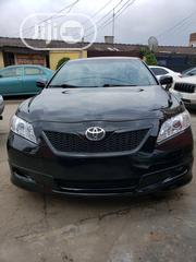 Toyota Camry 2008 2.4 SE Black | Cars for sale in Lagos State, Surulere