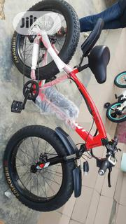 Rechargeable Big Tire Movable Bike | Sports Equipment for sale in Lagos State, Ikeja