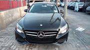 Mercedes-Benz C300 2018 Base C300 RWD Sedan Black | Cars for sale in Lagos State, Ajah