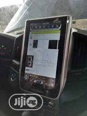 018 Toyota Land Cruiser Android Screen | Vehicle Parts & Accessories for sale in Lagos State, Mushin