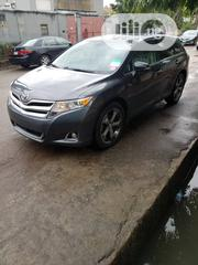 Toyota Venza 2013 XLE AWD V6 Gray | Cars for sale in Lagos State, Ojodu