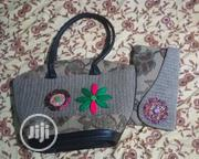 Hand Made Bag With Purse | Bags for sale in Oyo State, Ido