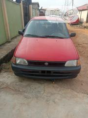 Toyota Starlet 1999 Red | Cars for sale in Lagos State, Ojodu