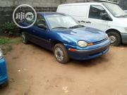 Chrysler Neon 2000 Blue | Cars for sale in Anambra State, Onitsha South