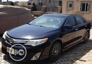 Toyota Camry 2012 Black | Cars for sale in Abuja (FCT) State, Central Business District
