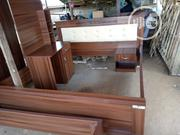 Quality 6 By 6 Bed Frame | Furniture for sale in Lagos State, Agege