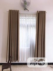 Simple Eyelet Design With Quality Material | Home Accessories for sale in Lagos State, Lagos Island