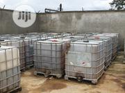 Acetic Acid And Sodium Silicate For Sell | Manufacturing Materials & Tools for sale in Rivers State, Port-Harcourt