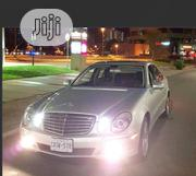 Mercedes-Benz E350 2007 Gray | Cars for sale in Lagos State, Lagos Mainland
