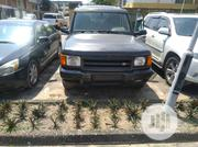 Land Rover Discovery II 2000 Green | Cars for sale in Lagos State, Amuwo-Odofin