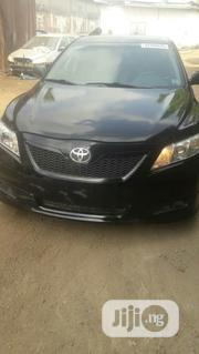Toyota Camry 2009 Black | Cars for sale in Lagos State, Mushin