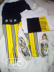 Designers Burberry Trousers | Clothing for sale in Lagos State, Lagos Island