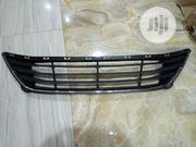 Bumper Gille Elentra 2011 To 2012 Model With Chrome.   Vehicle Parts & Accessories for sale in Lagos State, Mushin