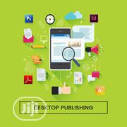 Desktop Publishing Summer Course | Classes & Courses for sale in Oyo State, Akinyele