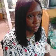 Wig Hair With Frontal | Hair Beauty for sale in Lagos State, Ikeja
