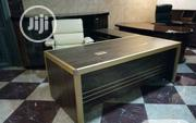 Quality Executive Office Table 2mtrs | Furniture for sale in Lagos State, Victoria Island