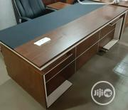 Quality Executive Office Table(2mtrs) | Furniture for sale in Lagos State, Ikeja