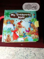 Children Bible | Books & Games for sale in Abuja (FCT) State, Wuse