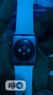 Broken Apple Series 3 Watch - GPS ONLY - | Smart Watches & Trackers for sale in Lagos State, Ikeja