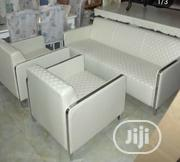 Quality Office Sofa Settee | Furniture for sale in Lagos State, Ikoyi
