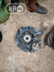 Complete Hub With Bering, Caliper, Brake Pad For Kia Optima 2012 .   Vehicle Parts & Accessories for sale in Lagos State, Mushin