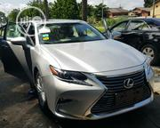 Lexus ES 2013 350 FWD Silver | Cars for sale in Lagos State, Isolo