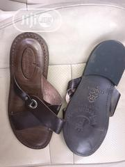Brown Re Ferdinando Sandals | Shoes for sale in Lagos State, Ikeja