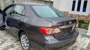 Toyota Corolla 2010 Gray | Cars for sale in Rivers State, Obio-Akpor