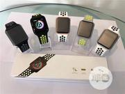 F8 Smart Watch | Smart Watches & Trackers for sale in Lagos State, Ikeja