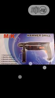 24mm M/K Rotary Hammer Drill | Electrical Tools for sale in Lagos State, Lagos Island