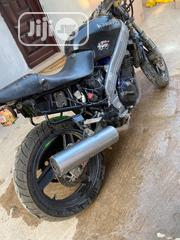 Kawasaki Bike 1996 Black | Motorcycles & Scooters for sale in Abuja (FCT) State, Central Business District
