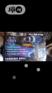 24V Work Zone Cordless Drill | Electrical Tools for sale in Lagos State, Lagos Island