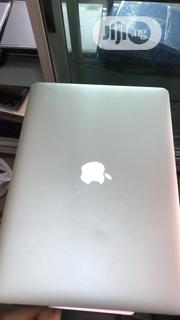 Laptop Apple MacBook Pro 16GB Intel Core i7 SSD 512GB | Laptops & Computers for sale in Lagos State, Ikeja